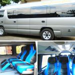 Shuttle Bus Denpasar – Surabaya – Malang