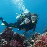 Wisata petualangan bawah laut di Bali