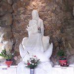 Goa Maria Bunda Karmel Bedugul