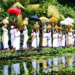 Kebudayaan lokal Bali