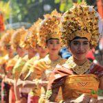 Jadwal acara Pesta Kesenian Bali (PKB)