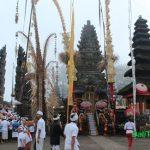 Piodalan – Pujawali Pura di Bali
