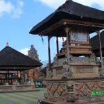 Pura Kahyangan Tiga di Bali