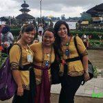Sewa Guide Wanita di Bali