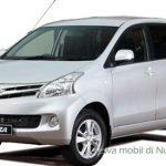 Sewa Mobil di Nusa Penida