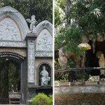 Wisata Ziarah Katolik di Bali