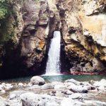 Air Terjun Tembok Barak di Buleleng