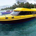 Fast Boat dari Bali ke Nusa Penida