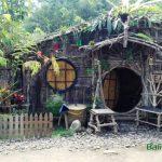 Kubu Hobbit Pedawa