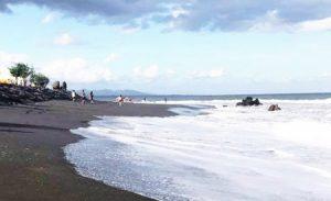 Pantai Masceti di Gianyar
