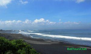 Objek wisata pantai Nyanyi