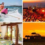 Paket Honeymoon murah di Bali
