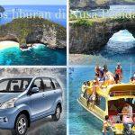 Tips Liburan ke Nusa Penida
