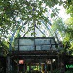 Wisata Horor di Taman Bali Festival