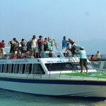 Fast Boat – Kapal Cepat ke Lombok