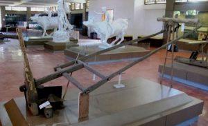 Museum Subak di Tabanan Bali