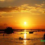 Tempat Wisata Sunrise di Bali