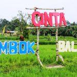 Gembok Cinta Bali