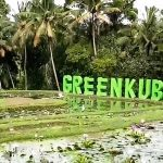 Green Kubu Cafe Tegalalang