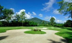 Handara Golf & Resort Bali di Pancasari