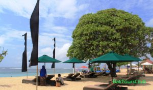 Objek wisata Pantai Mengiat