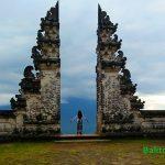 Pura Penataran Agung Lempuyang