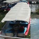 Sewa Perahu dan tiket penyebrangan ke Trunyan