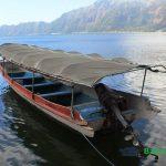 Sewa Perahu ke Trunyan