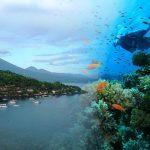 Tempat wisata bahari di Bali