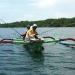 Tempat wisata mancing di Bali