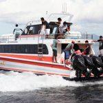 Tiket Kapal Cepat ke Nusa Lembongan