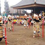 Tari Sakral di Bali
