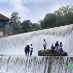 Wisata Kali Unda di Klungkung Bali