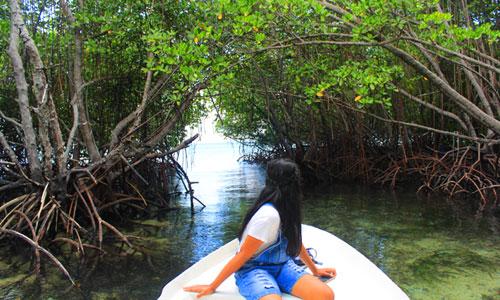 Aktivitas wisata seru di pulau Nusa Lembongan