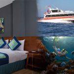 Biaya ke pulau Nusa Lembongan Bali