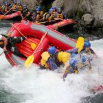 Kesalahan umum saat wisata rafting