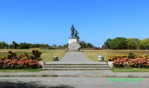 Pulau Peninsula di Nusa Dua