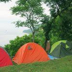 Tempat Camping atau Kemah di Bali