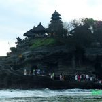Tur setengah hari – Half day tour di Bali