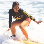 Belajar surfing di Bali bersama Odyssey Surf School