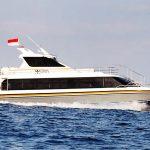 Crown Fast Cruise – Boat ke Nusa Penida