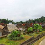 Desa Bayung Gede Kintamani