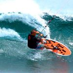 Kite Surfing di Sanur Bali