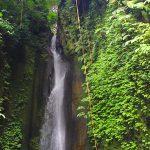 Air terjun Leke-leke di Tabanan