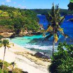 Objek wisata di Nusa Ceningan