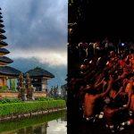 Paket Bedugul - Ubud Tour