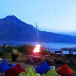 Njung Bali Camp Songan