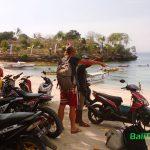 Tips wisata murah di Nusa Lembongan