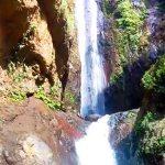 Air Terjun Kutuh di Kintamani