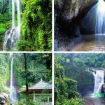 Air terjun terindah dan terpopuler di Bali